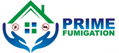 Prime Fumigation Logo